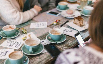 Café couples Marseille 18 Novembre 2018