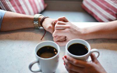 Cafés couple FRANCE de Février à Avril 2021