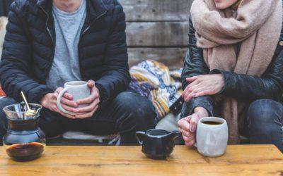 Café couples – 23 Mars 2019 à Paris