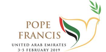Visite du pape François aux Emirats Arabes Unis