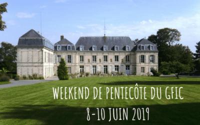 Weekend annuel de Pentecôte