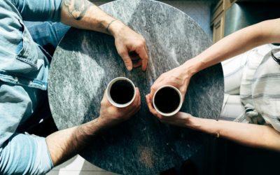 Café couples le 26 juin 2021